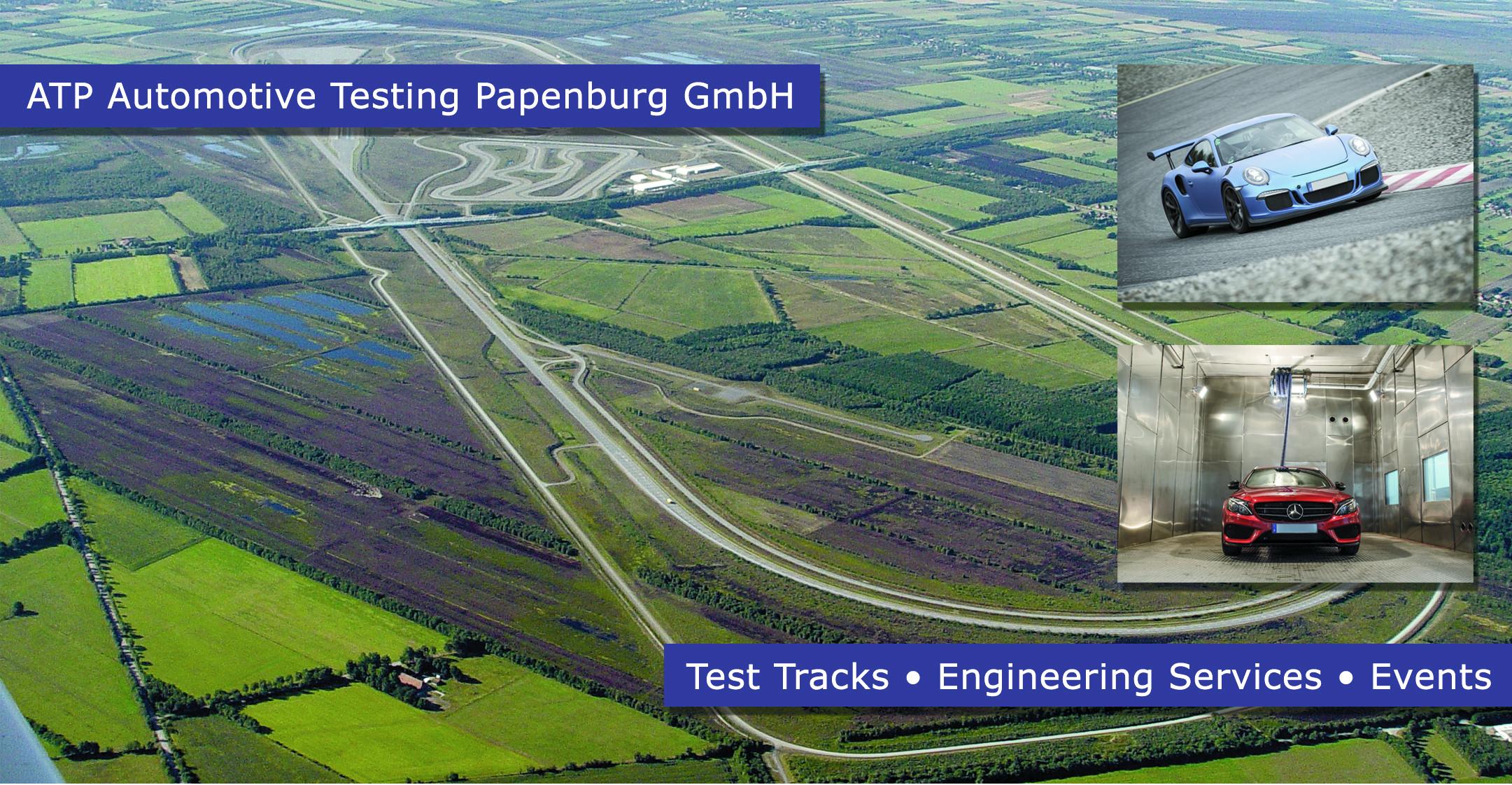 ATP Papenburg – hier wird getestet (Neuer Termin!)