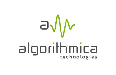 algorithmica technologies GmbH Logo