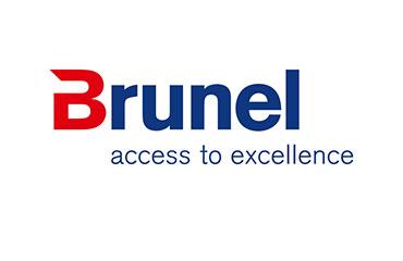 Brunel GmbH Logo