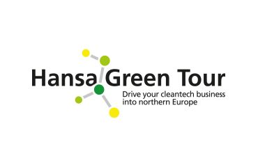 Hansa Green Tour Logo
