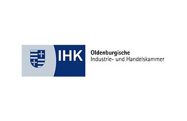 Oldenburgische Industrie- und Handelskammer Logo