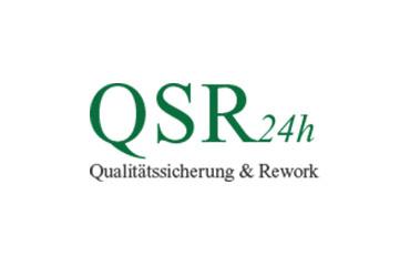 QSR24h GmbH Logo