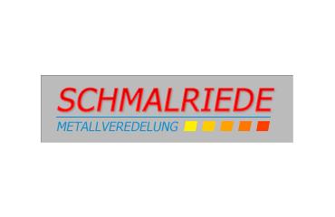 Schmalriede-Zink GmbH & Co. KG Logo
