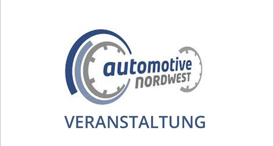 Automotive Nordwest Veranstaltung