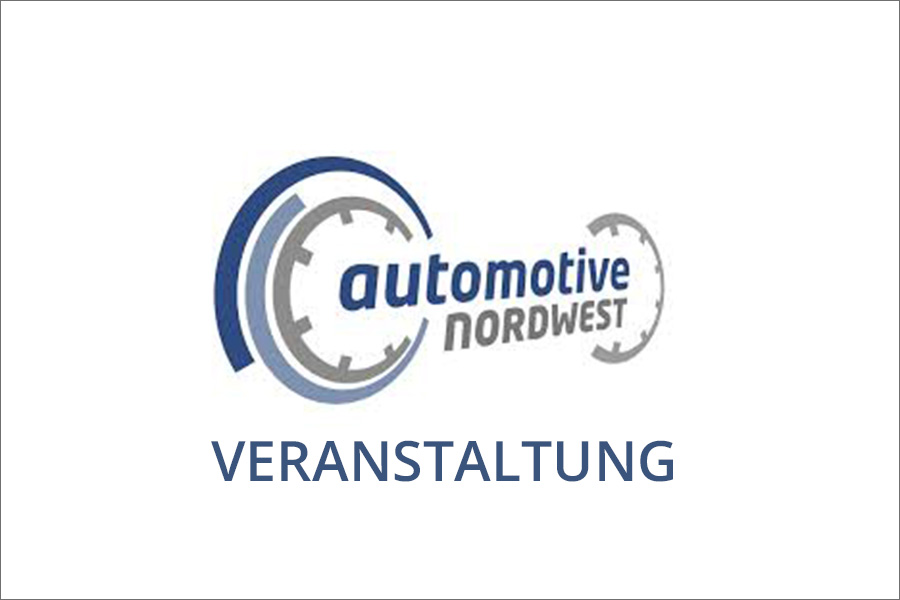 Herbstkonferenz von Automotive Nordwest 2016