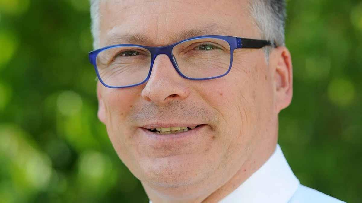 Michael Hentschel ist neuer Betriebsleiter der EuroQ-NL Wolfsburg