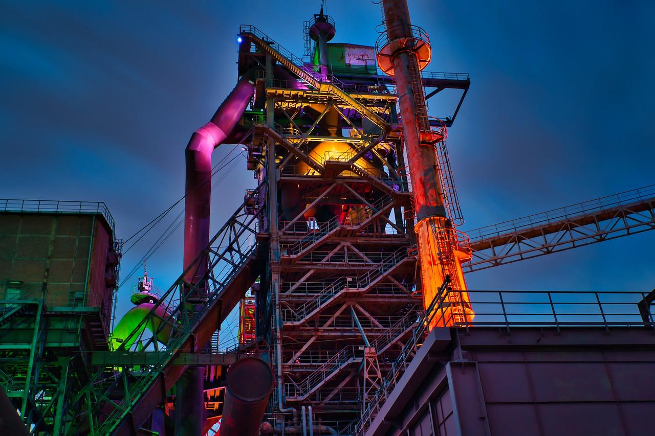 IHK Oldenburg: Industrieforum 2019