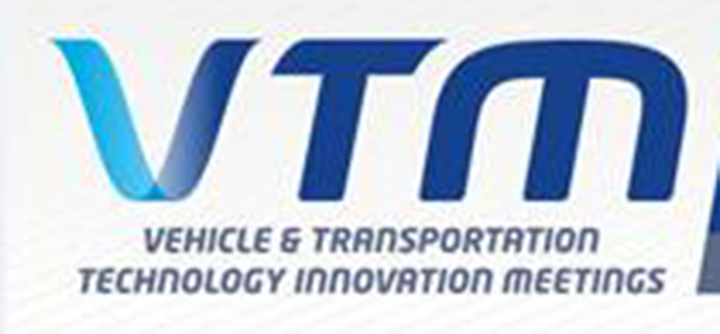 "VTM ""Vehicle and Transportation Technology Innovation Meetings"""